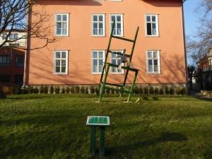 Stuhl Foto Haus 2000